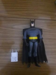 Figura Batman Liga De La Justicia