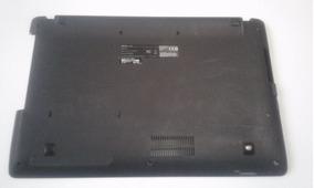 Carcaça Base Inferior Notebook Asus X551m Original
