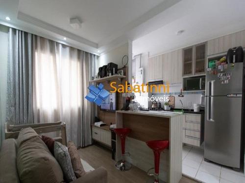 Apartamento A Venda Em Sp Brás - Ap03680 - 68960008
