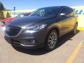 Mazda Cx9 Grand Touring 2015 Awd