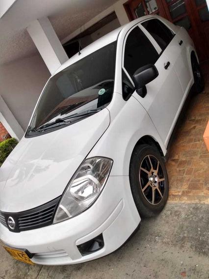 Nissan Tiida Nissan Tiida