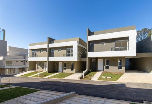 Casa Em Condominio - Santa Candida - Ref: 2648 - V-2648