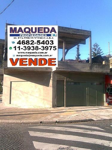 Imagen 1 de 11 de Casa Dto 3 Amb/local/garaje/ P.alta Loza A Terminar