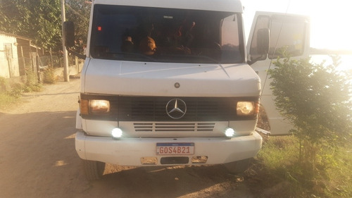 Mercedes Mb 709
