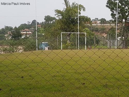 Chacara A Venda No Bairro Aracary - Varzea Paulista. - Ch00170 - 69392076