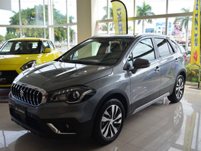 Suzuki S-cross 1.6 Glx At 2019