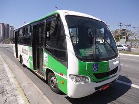Micro Ônibus Urbano 2010 Chassi Vw