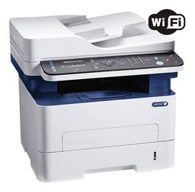 Impressora Xerox Laser Multifuncional 3215nib Mono Wifi Rede