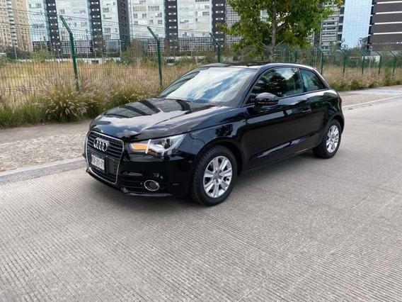 Audi A1 1.4 Cool Mt 2015