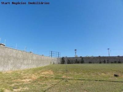 Terreno À Venda Em Loteamento Parque Dos Alecrins - Te089528