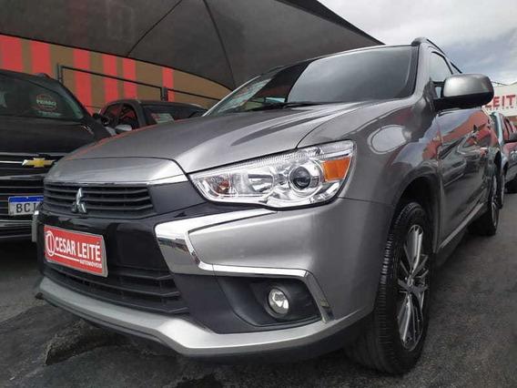 Mitsubishi Asx 2.0 4x2 16v Gasolina 4p Aut