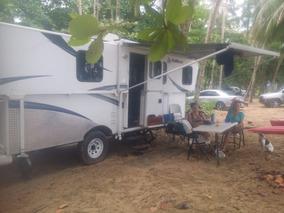 Camper Tipo Remolque
