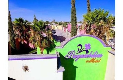 Motel En Venta En Carretera A Chihuahua, Gomez Palacio, Durango