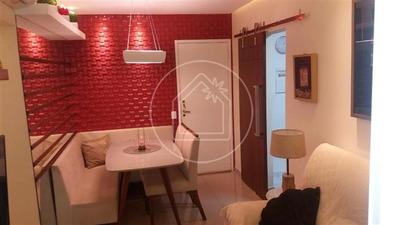 Apartamento - Ref: 844135