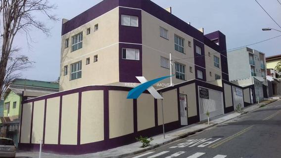 Apartamento A Venda - Parque Das Nações - Santo André/sp - Ap5247