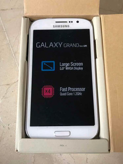 Samsung Galaxy Grand Neo Plus 1 Gb Ram 8 Gb Rom Más Obsequio