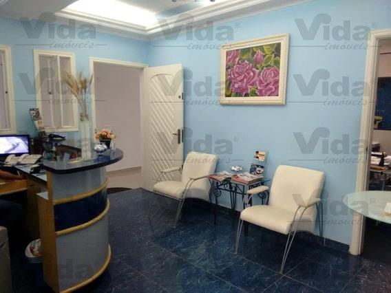 Casa Comercial Em Vila Yara - Osasco - 37201