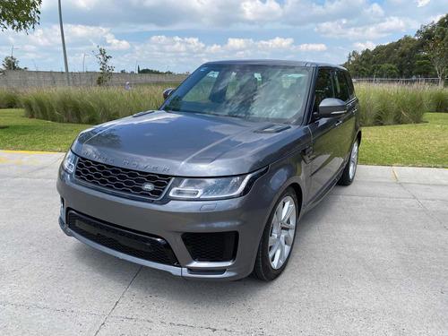 Imagen 1 de 15 de Land Rover Range Rover Sport 2019 5.0l Hse Dynamic At