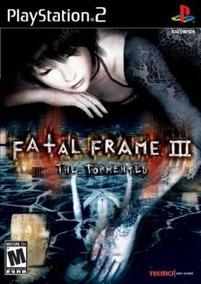 Fatal Frame 3