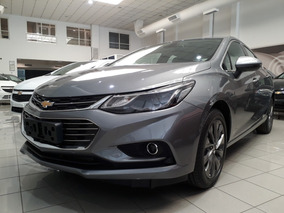 Chevrolet Cruze 1.4 Sedan Ltz Mt Ap