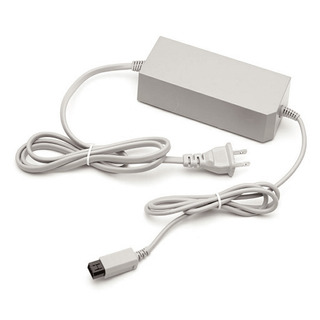 Fuente 110v Nintendo Wii Original - Factura A / B