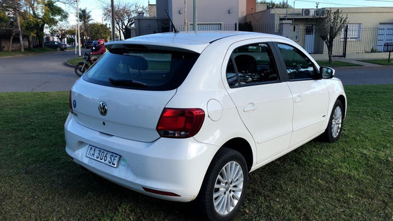 Volkswagen Gol Trend 1.6 Sportline Impecable Como 0km