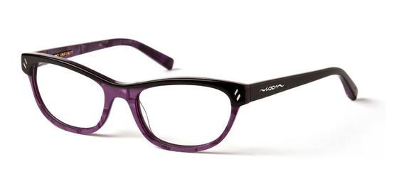Armazón Lentes Infinit The Knitter - Bs.violet.nacar