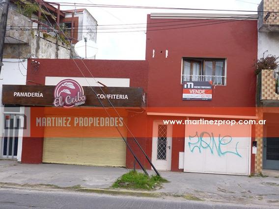 Montevideo Y 26 Bis Local/casa Comercial Sobre Avenida