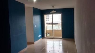 Apartamento Locação Santo André - 8009