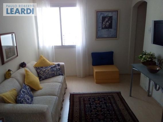 Apartamento Campo Belo - São Paulo - Ref: 523984