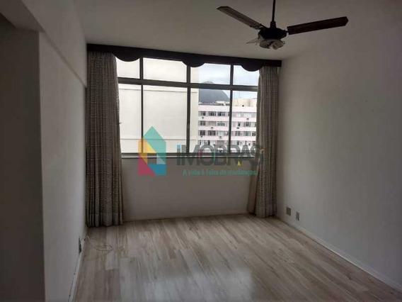 Apartamento Em Botafogo De 2 Quartos Com Vaga De Garagem!! - Boap20790