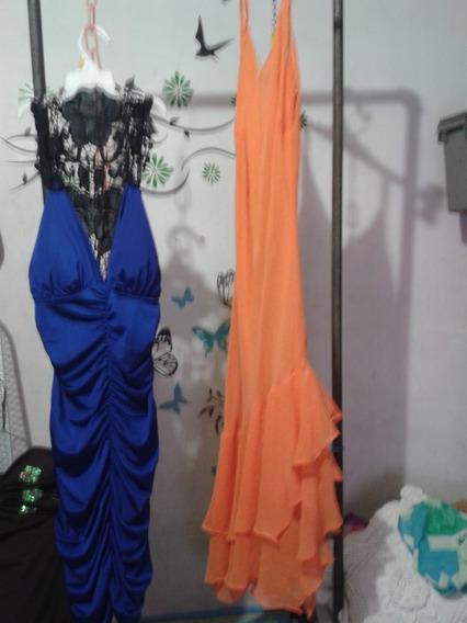 Vestidos De Fiesta, Usados