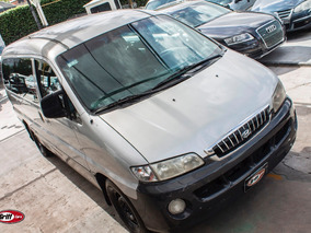 Hyundai H1 2.5 12 Pas Minibus Turbo Griff Cars
