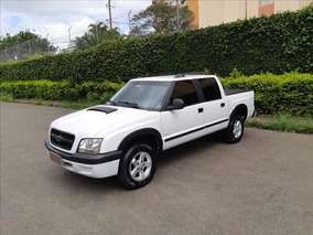 Chevrolet S10 S-10 Colina 4x4 2.8 Cd