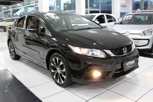Civic Lxr 2.0 Aut Flex