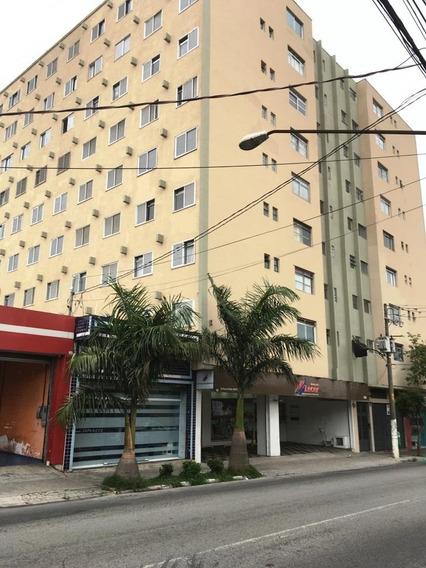 Apartamento De Condomínio Em São Paulo - Sp - Ap3650_prst