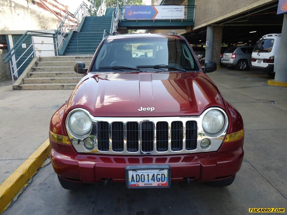 Jeep Cherokee 4x2 Limited