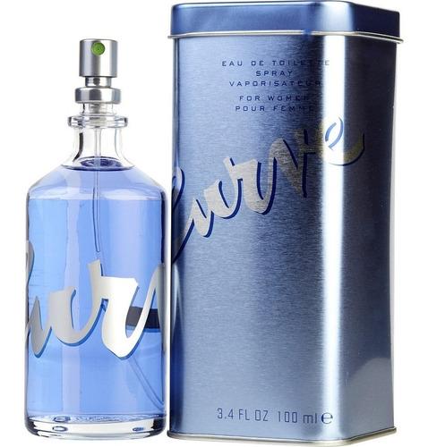 Perfume Original Curve De Liz Claiborne - mL a $999