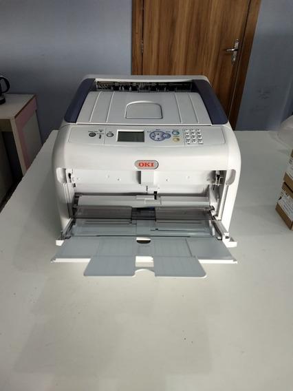 Impressora Okidata C831n Alta Qualidade