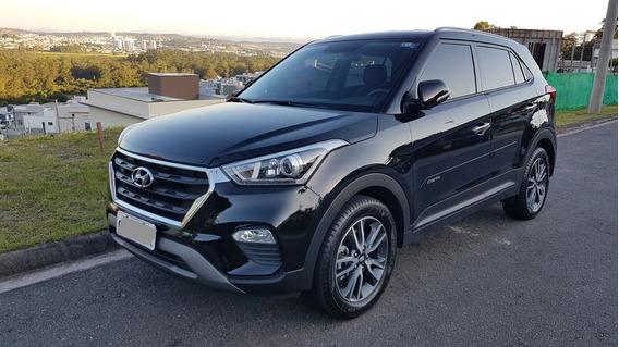 Hyundai Creta Prestige 2.0 2018 - Excelente Estado!!