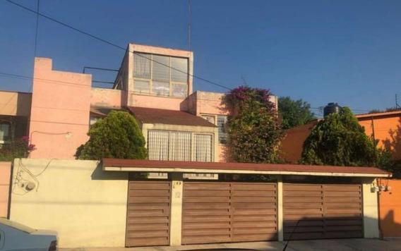 Remate Bancario Casa En Bosques Residencial Del Sur