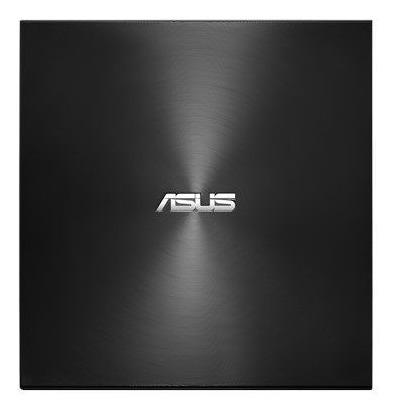 Gravador E Leitor De Cd/dvd Externo Zendrive U9m Preto Asus
