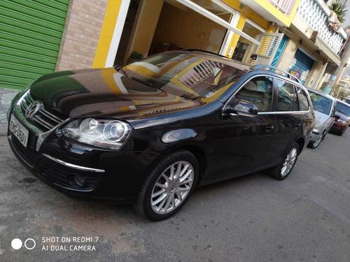 Volkswagen Jetta Variant 2009 2.5 5p