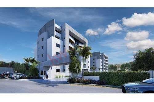 Departamentos Y Penthouses De Lujo Magnolias Residencial, Guadalupe Victoria Tijuana, Baja California. Cerca De La Linea Fronteriza