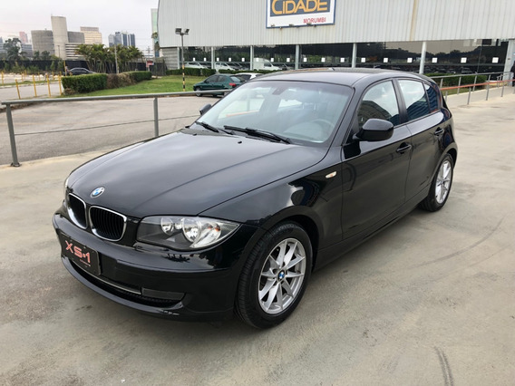 Bmw 118i 2011, Automatico, 2.0, Ue71, Gasolina, Hatch