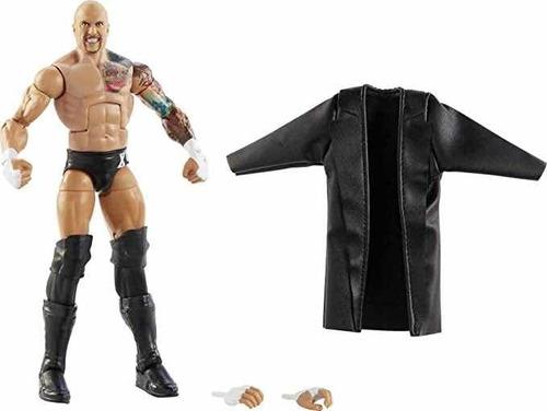 Imagen 1 de 4 de Figura Wwe Mattel Elite Luchador Karrion Kross
