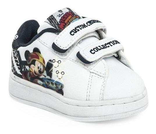 Zapatillas Disney Addnice Flow Mickey Luces