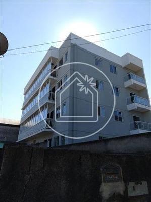 Apartamento - Ref: 829153