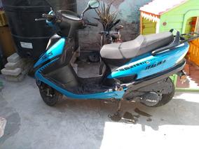 Motoneta Italika Xs 125
