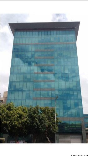 Extraordinario Edificio Clasificado Con Maxima Seguridad